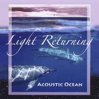 Light Returning CD cover